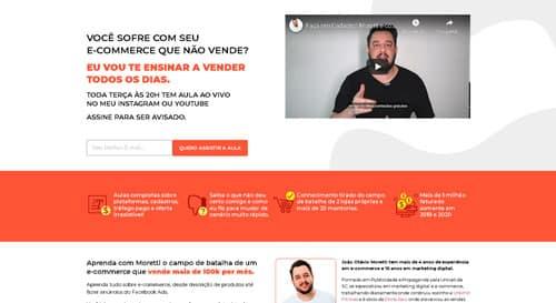 ecommerce do zero - OWL Mídia